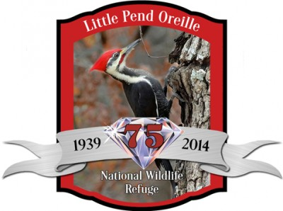 75th Anniversary of the Little Pend Oreille National Wildlife Refuge